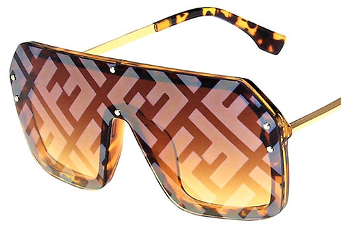 Fresh and Fly Sun Glasses