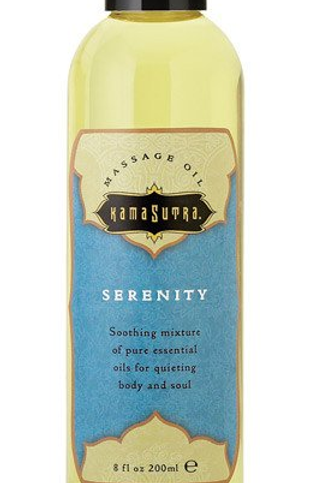 Kama Sutra Serenity Massage Oil