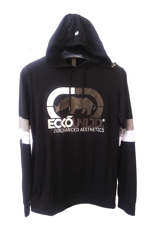 ECKO Black Unlimited Hoody