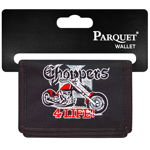 Choppers 4 Life Wallet