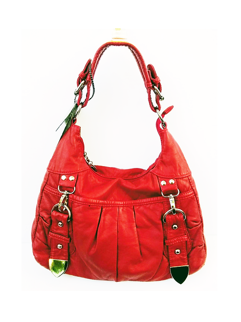 Paint The Town Purse