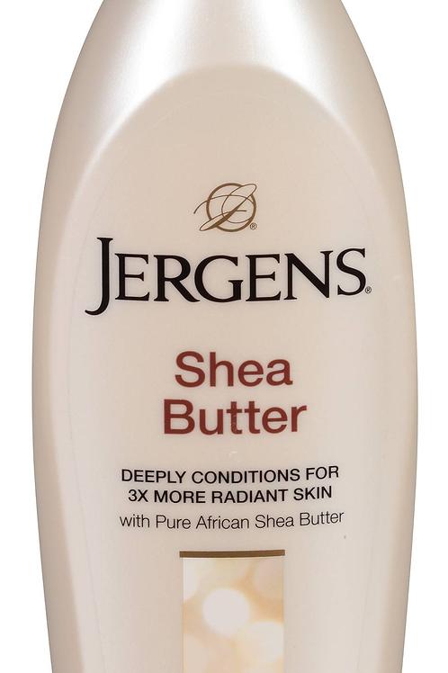 Jergens Shea Butter Deep Conditioning Moisturizer