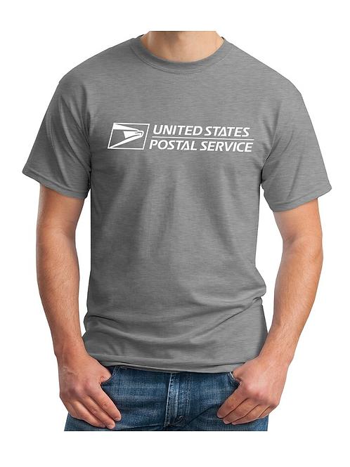 United States C.C.A's Postal T-Shirts