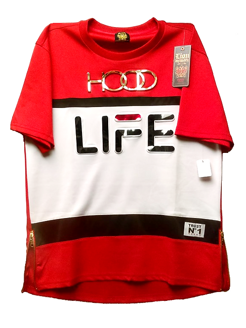 Hood Life T-Shirt