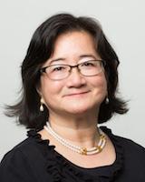 Dr. Grace Ju Miller