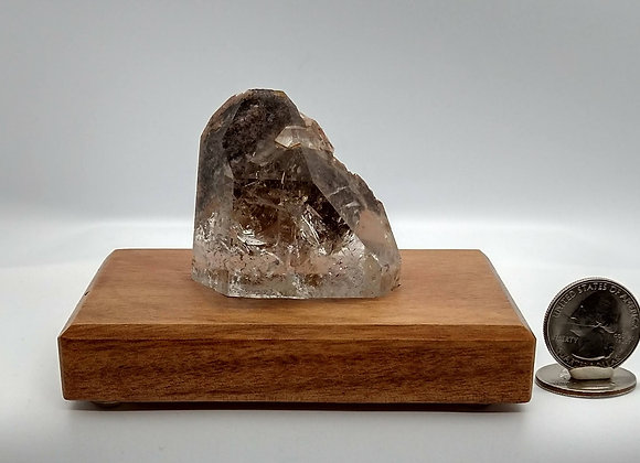 Polished Lodolite