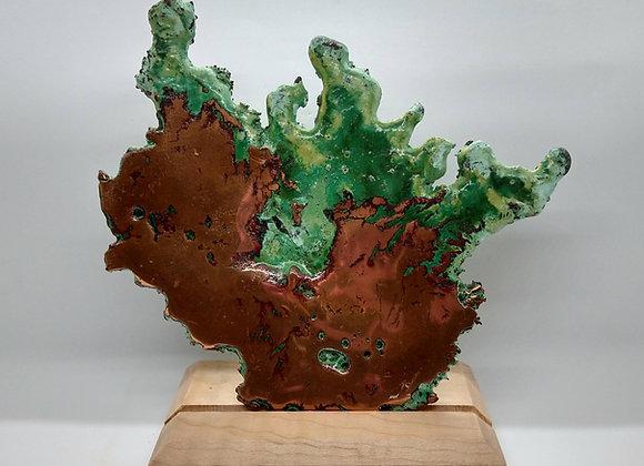Splash Copper