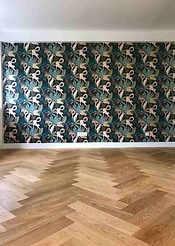 Rénovation d'un appartement à Lyon