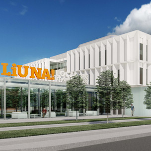 LiUNA Training Campus Expansion