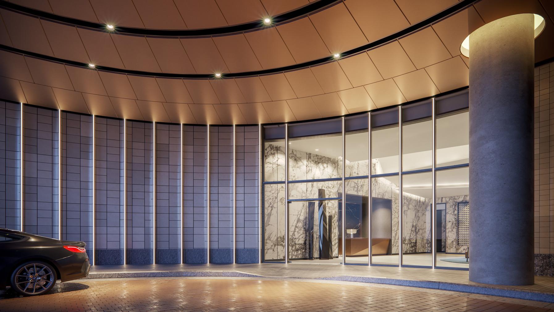 20190429_Building E Interior - L1 - Lobb