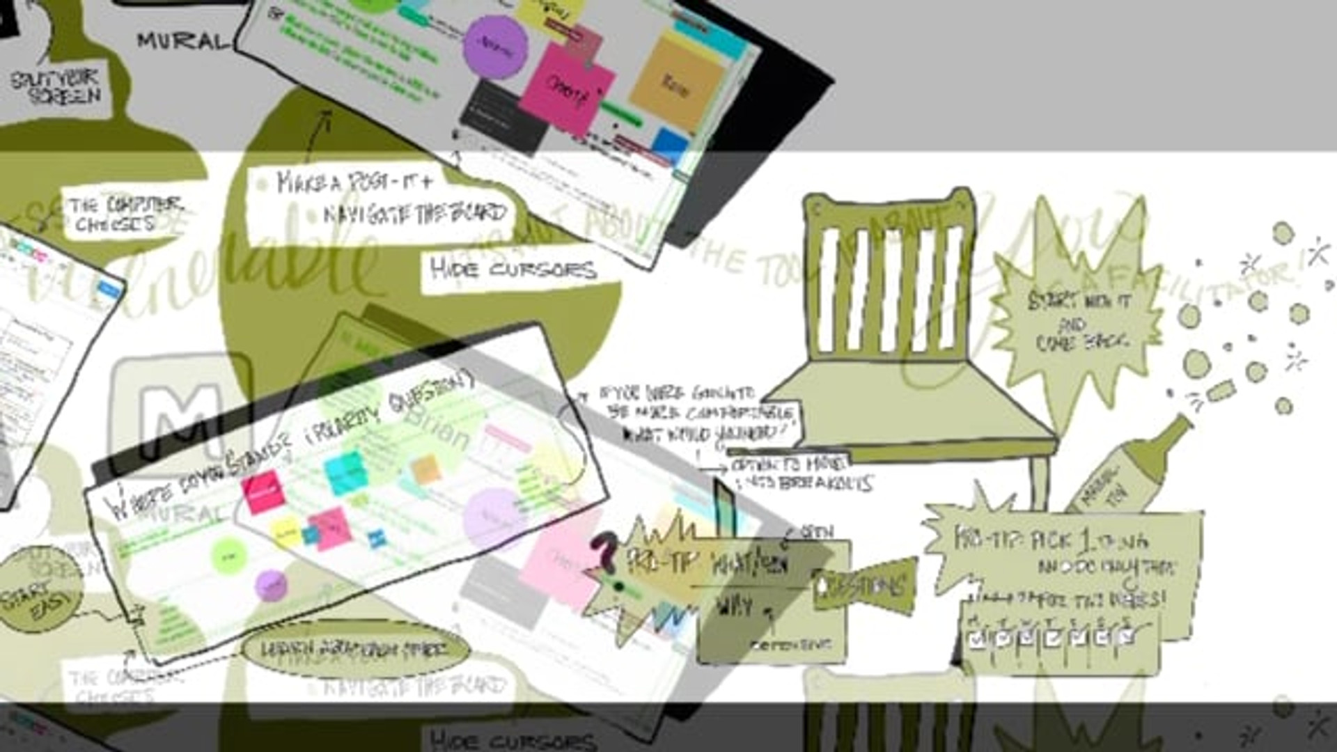 Virtual Facilitation Workshop