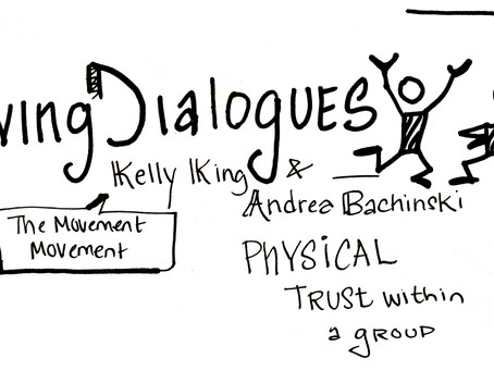 Moving Dialogues Method