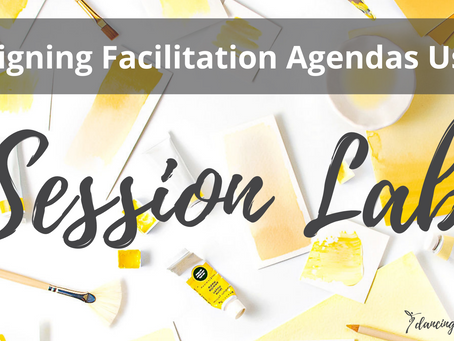 VIDEO REVIEW: Designing Facilitation Agendas Using SessionLab