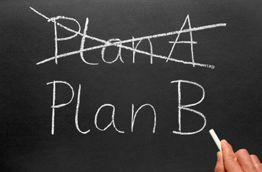 OurBest Laid Plans