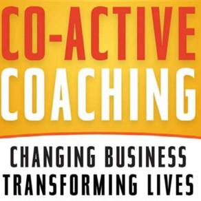 Co-Active Coaching Sketchnotes