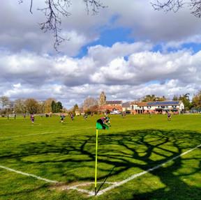 Recreation Ground 2020