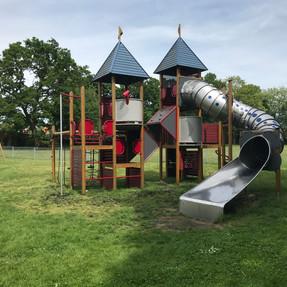 Poplars Play Park 2020