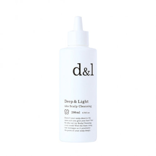uka Scalp Cleansing Deep & Light