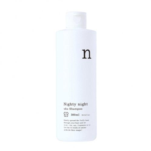 uka Shampoo Nighty night