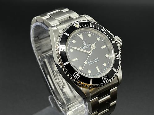 1997 ROLEX Submariner 14060