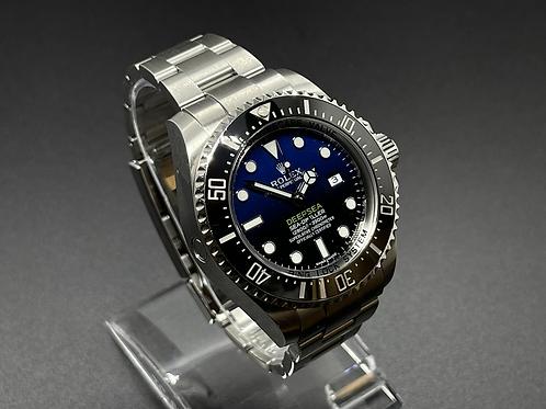 2016 ROLEX Deepsea Sea-Dweller James Cameron 116660LB