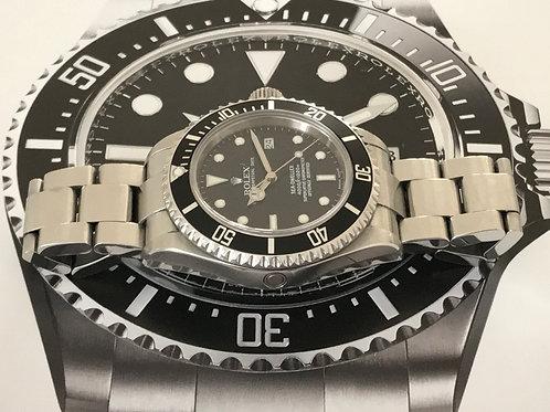 1990 Rolex Sea Dweller 16600