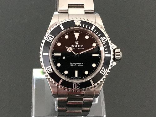 2005 ROLEX Submariner (Non Date) 14060M