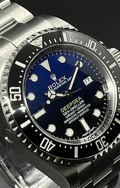 2016 ROLEX Deepsea 116660