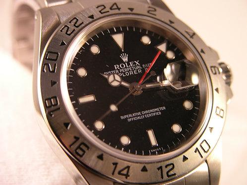1999 ROLEX Explorer II