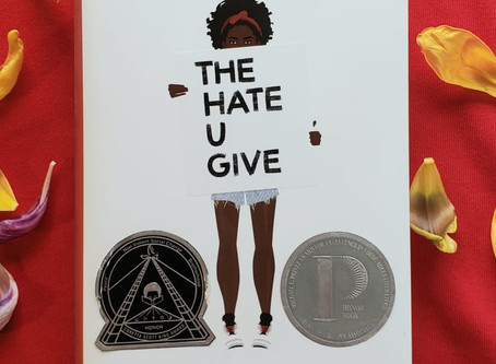 5 Young Adult Books Written by African-American Authors You Need to Read