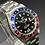 2004 ROLEX GMT Master II 'PEPSI' 16710T