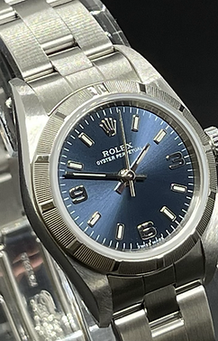 2003 Rolex Oyster Perpetual 76030