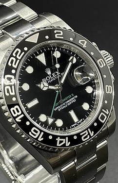 2013 Rolex GMT 116710LN