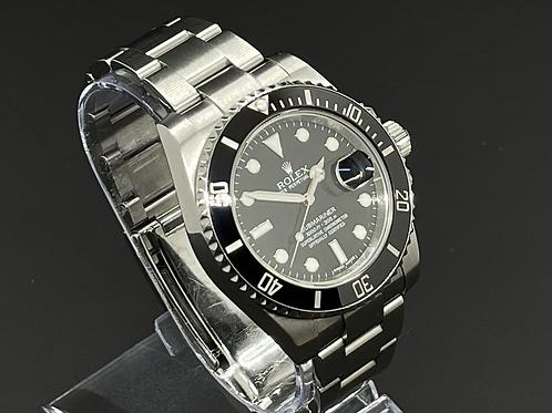 2009 ROLEX Submariner Date 116610L