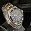 2004 ROLEX Submariner Bi-Metal 'Blue Dial' 16613T