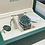 2020 ROLEX Oyster Perpetual 41 124300 Green Dial