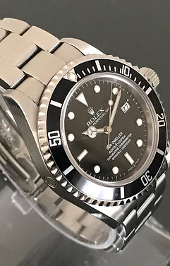 2005 ROLEX Sea-Dweller 16600
