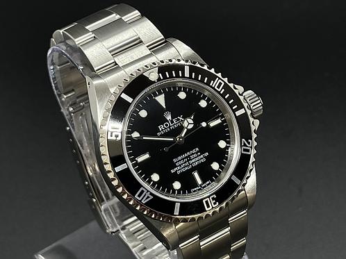 2011 ROLEX Submariner 14060M