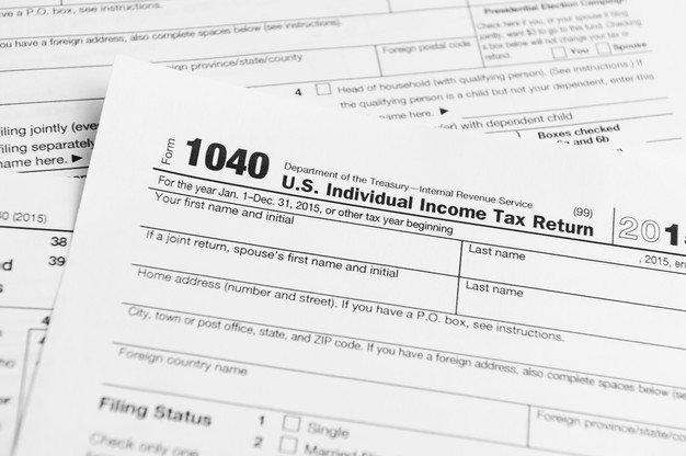 Federal Tax Refund Fraud Scheme