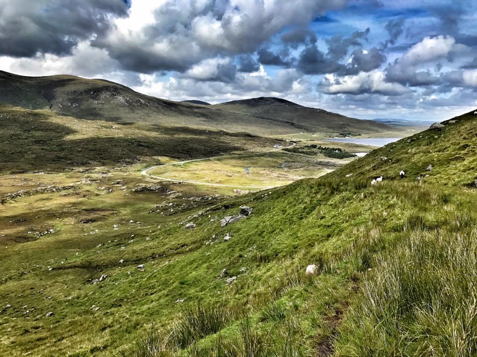 Hebridean Way 4