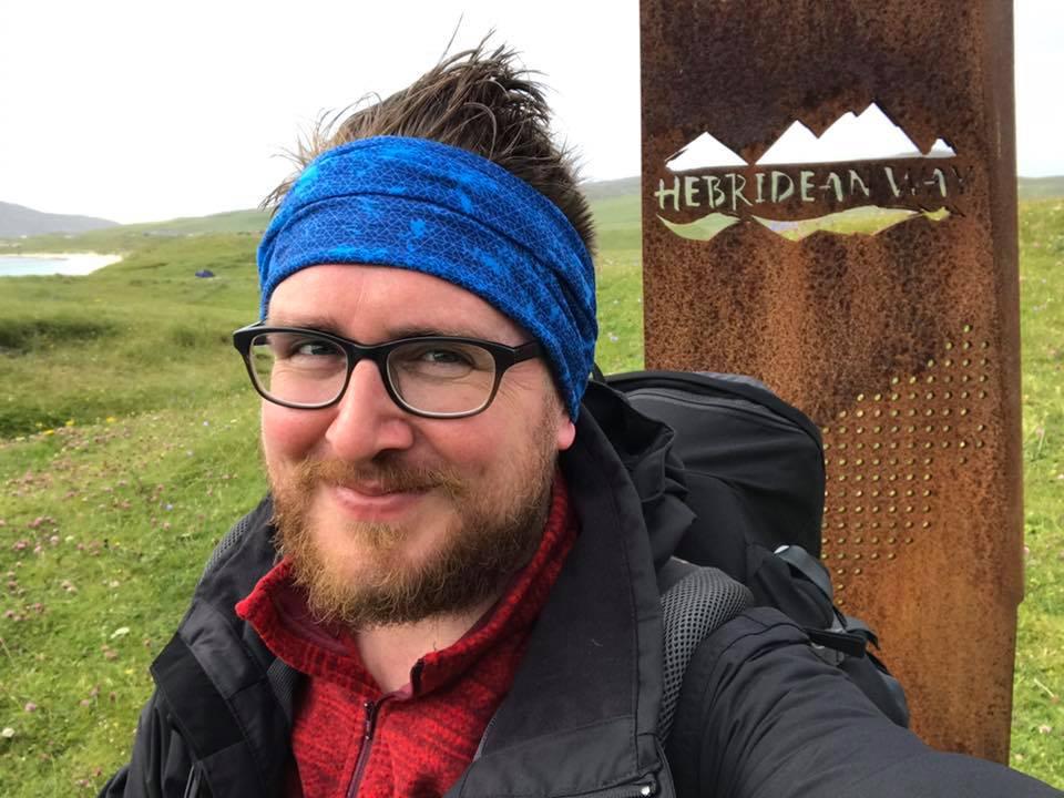 Hebridean Way 2