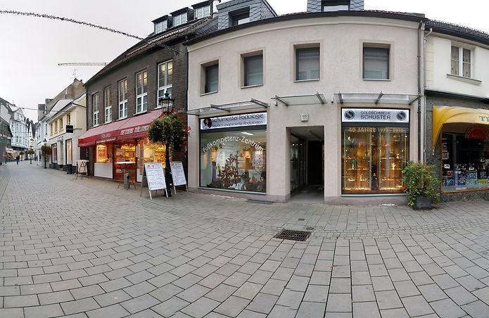 Schulmeister Podologie Ratingen Bechemerstraße 19