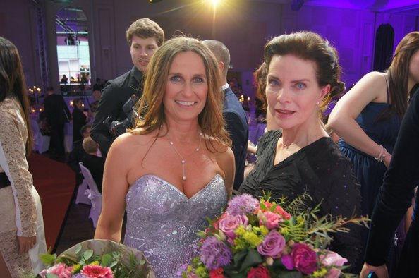 Deutscher Kosmetikerpreis 2015 Andrea Becker-Schulmeister Gudrun Landgrebe