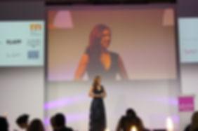 Deutscher Kosmetikerpreis 2015 Karen Webb