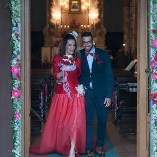 Margherita e Ugo