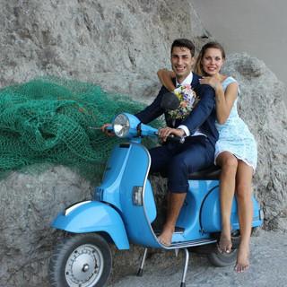 Julia e Emanuele