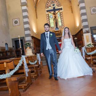 Carolina e Marco