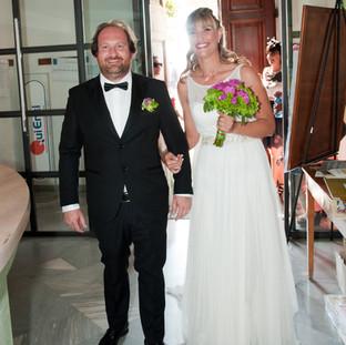 Maja e Francesco