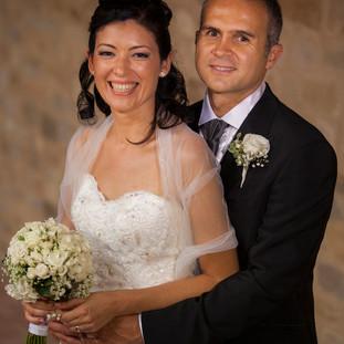 Elisa e Francesco