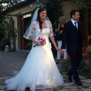 Sandra e Filippo